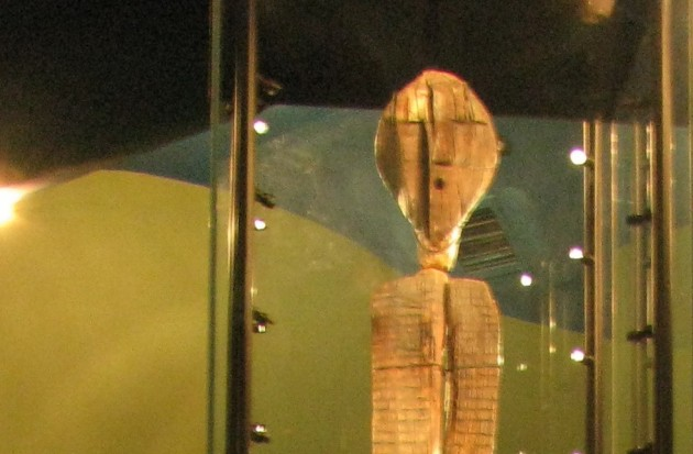 The Shigir Idol-1