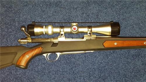 Ruger M77-2