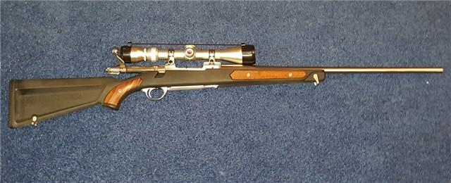 Ruger M77